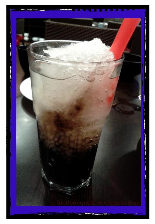 Black Gulaman